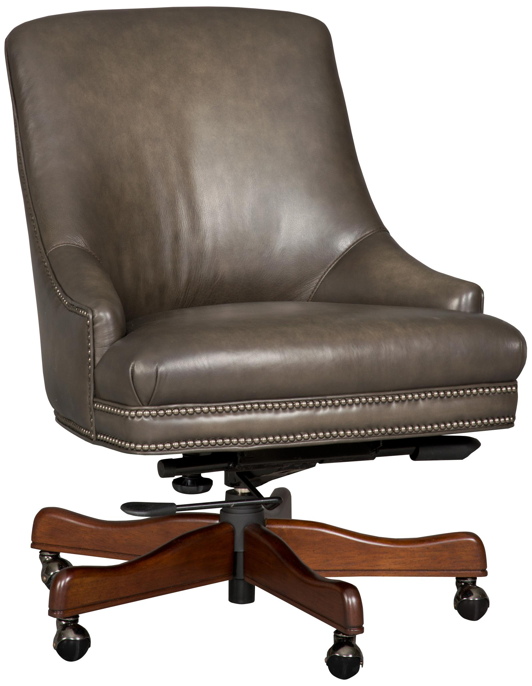 desk chair is too low swing gold coast hooker furniture executive seating swivel tilt