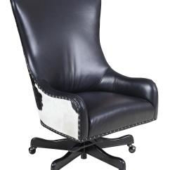 Swivel Chair Executive Hans Wegner Chairs Design Within Reach Hooker Furniture Seating Tilt