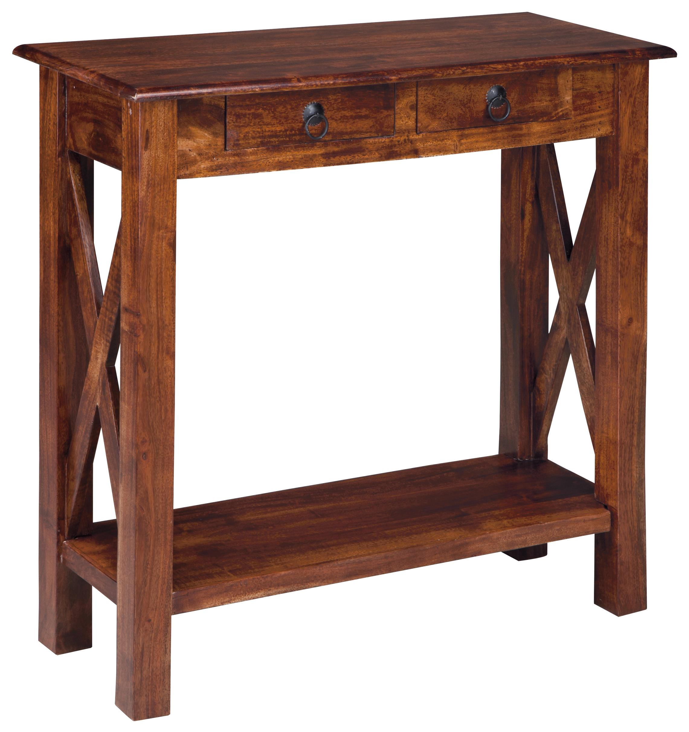 Sofa Table Chair Signature Design By Ashley Abbonto T800 114 Mango Wood