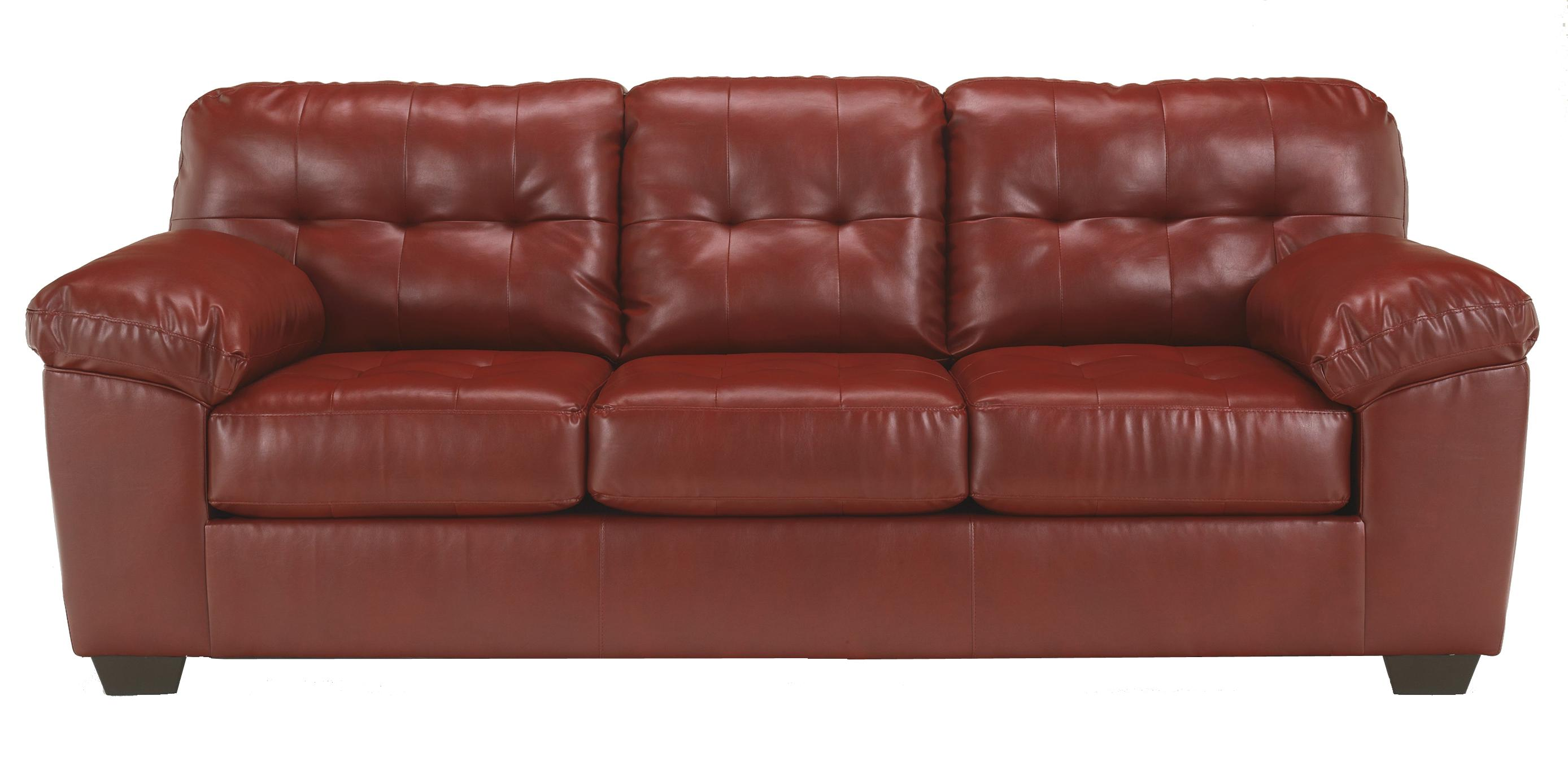 ashley furniture durablend sleeper sofa can bed bugs get in your signature design by alliston salsa
