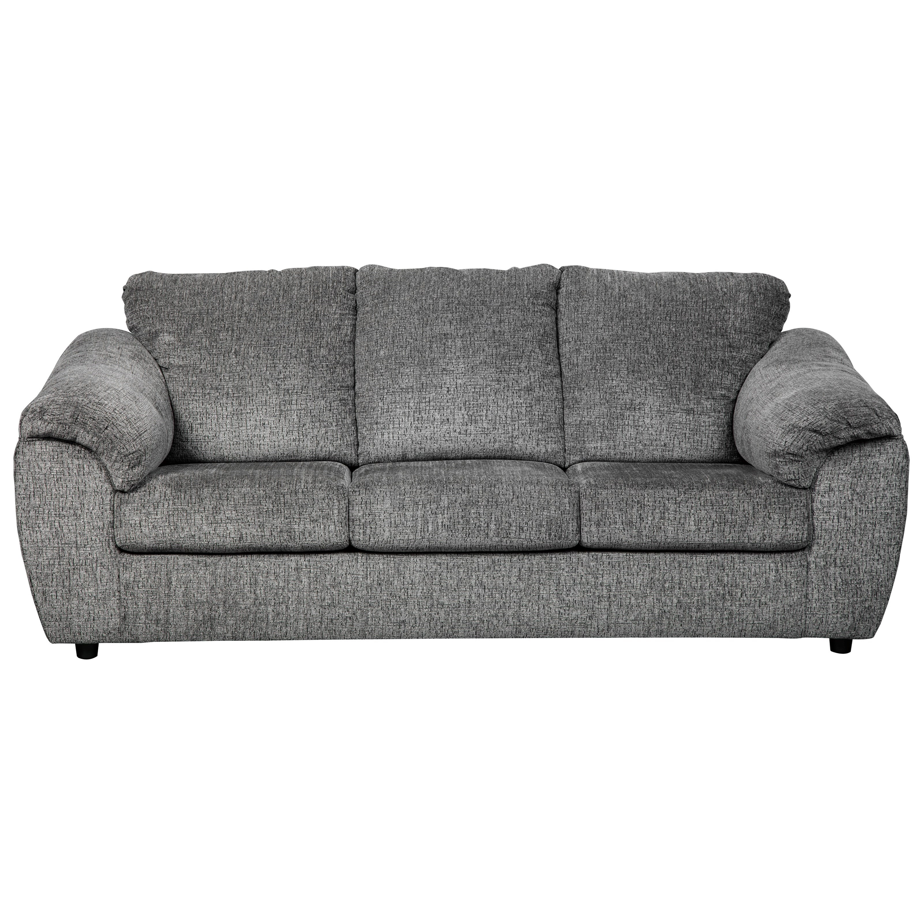 ashley furniture modern sofa how to dispose of a bed signature design azaline 9320238 casual
