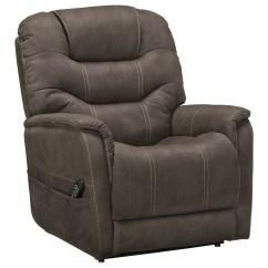 Ashley Furniture Lift Chair Zero Gravity Indoor Signature Design By Ballister 2160412 Power