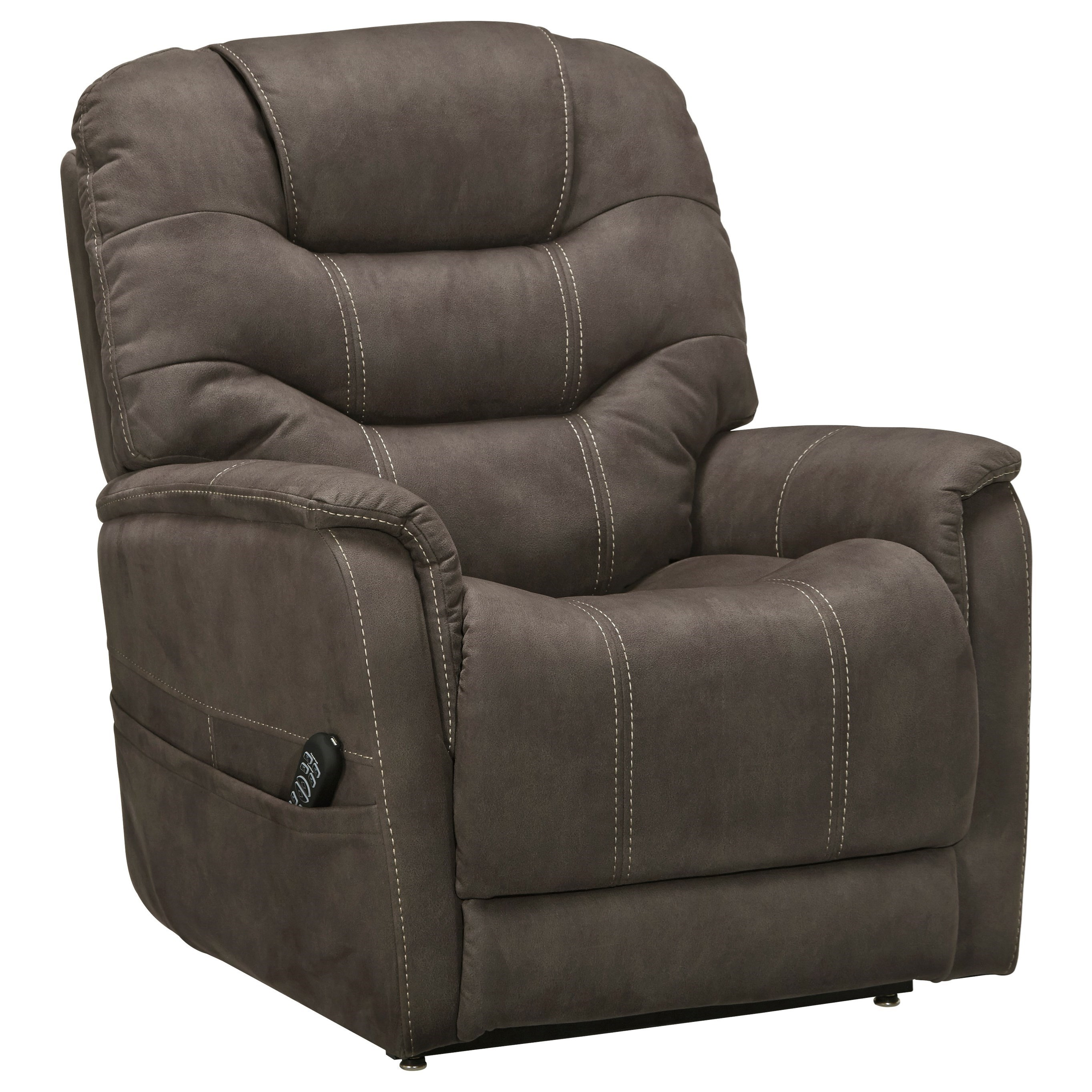 Ashley Recliner Chair Signature Design By Ashley Ballister Power Lift Recliner