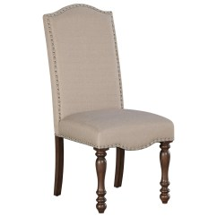 Ashley Dining Room Chairs High Chair Baby Signature Design By Baxenburg D506 01 Traditional