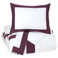 Ashley (Signature Design) Bedding Sets Queen Daruka Duvet