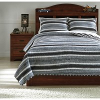 Signature Design by Ashley Bedding Sets Full Merlin ...