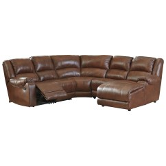 Chaise Recliner Sofa Best Futon Bed Australia Signature Design By Ashley Billwedge Leather Match