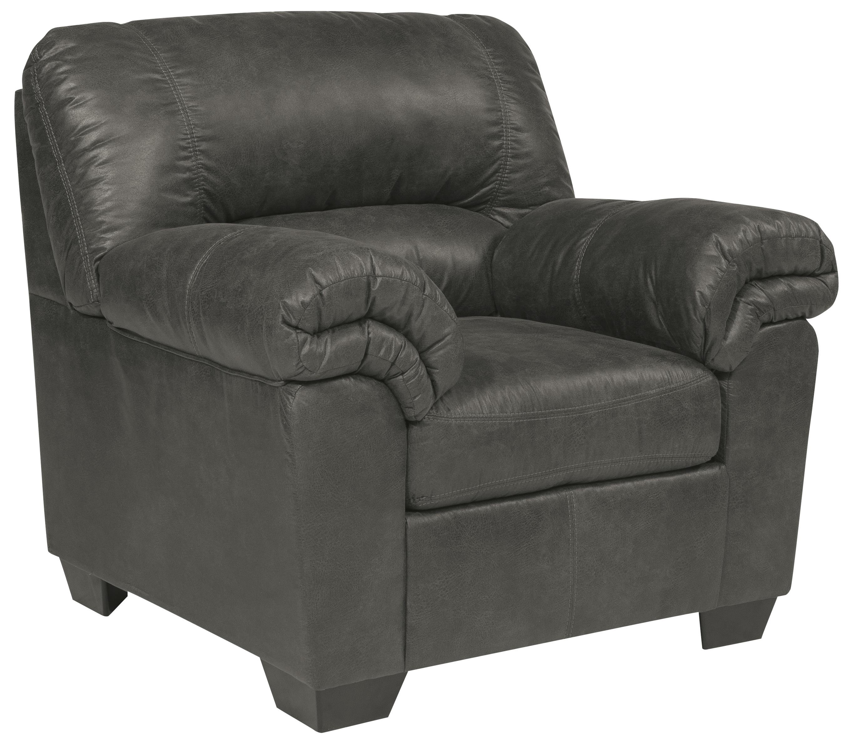 Ashley Furniture Leather Chair Ashley Signature Design Bladen 1200120 Casual Faux Leather