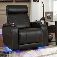 Power Reclining Sofa With Cup Holders Sectional Sleeper Toronto Signature Design By Ashley Boyband Faux Leather