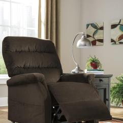 Ashley Furniture Lift Chair Graco Wooden High Signature Design By Brenyth 7460212 Power