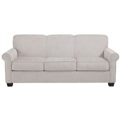 Ashley Furniture Sofa Bed Canada Leather Sofas At The Brick Signature Design Cansler 7380739 Queen Sleeper