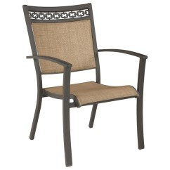 Sling Chair Outdoor Kmart Kitchen Chairs Signature Design By Ashley Carmadelia Set Of 4