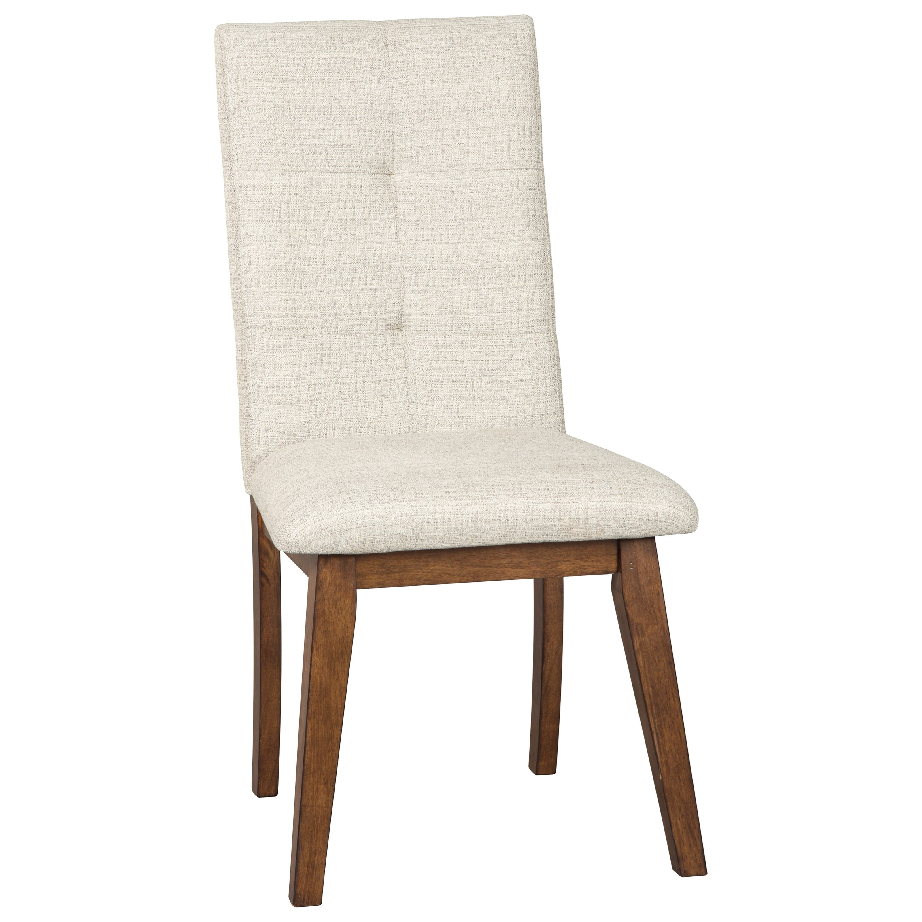 ashley dining room chairs jarvis chair oz design signature by centiar upholstered side