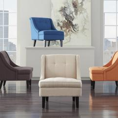 Bright Colored Accent Chairs Cheap Egg Chair Ashley Signature Design Clarinda 3622960 With