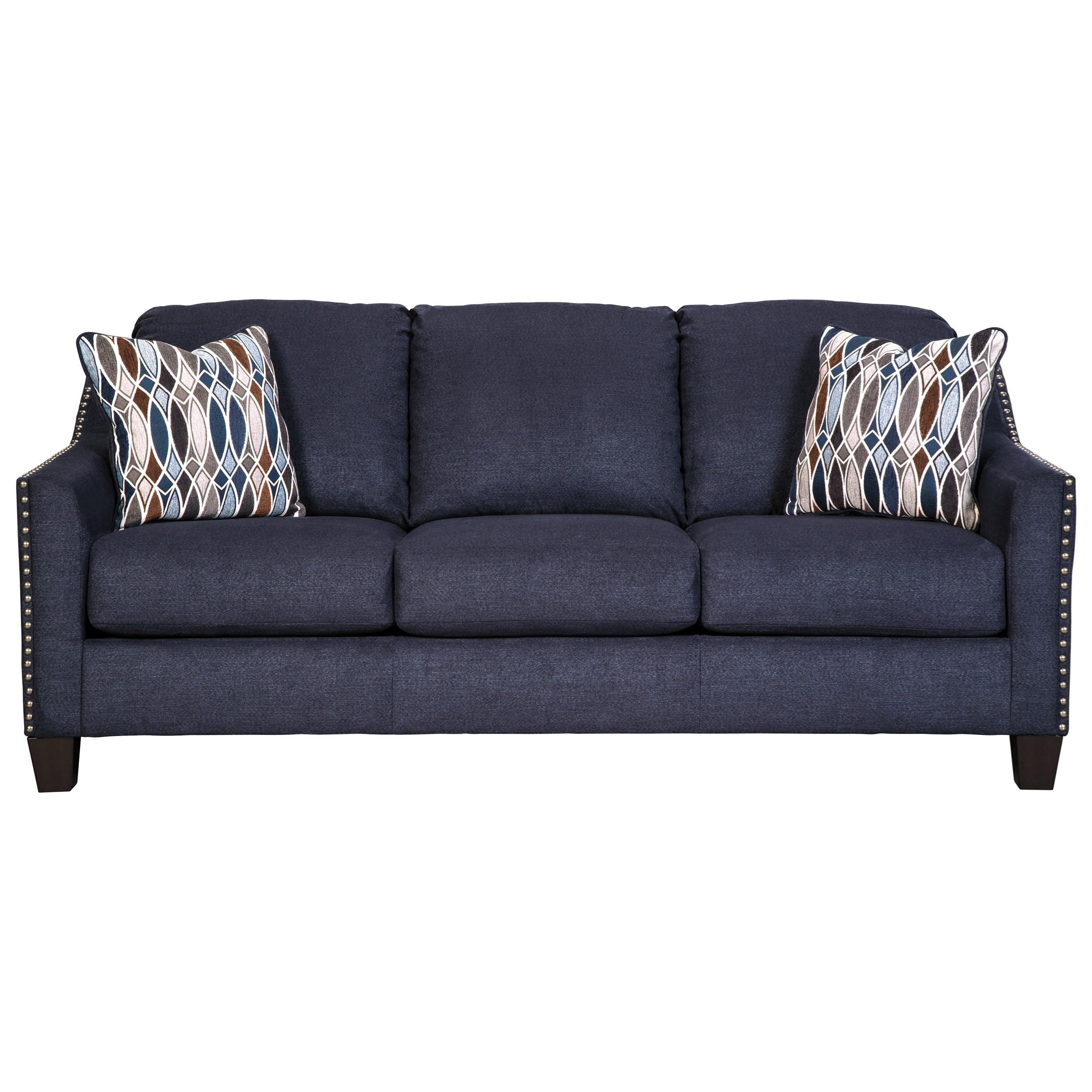foam sofa design box jader almeida benchcraft creeal heights 8020239 memory sleeper