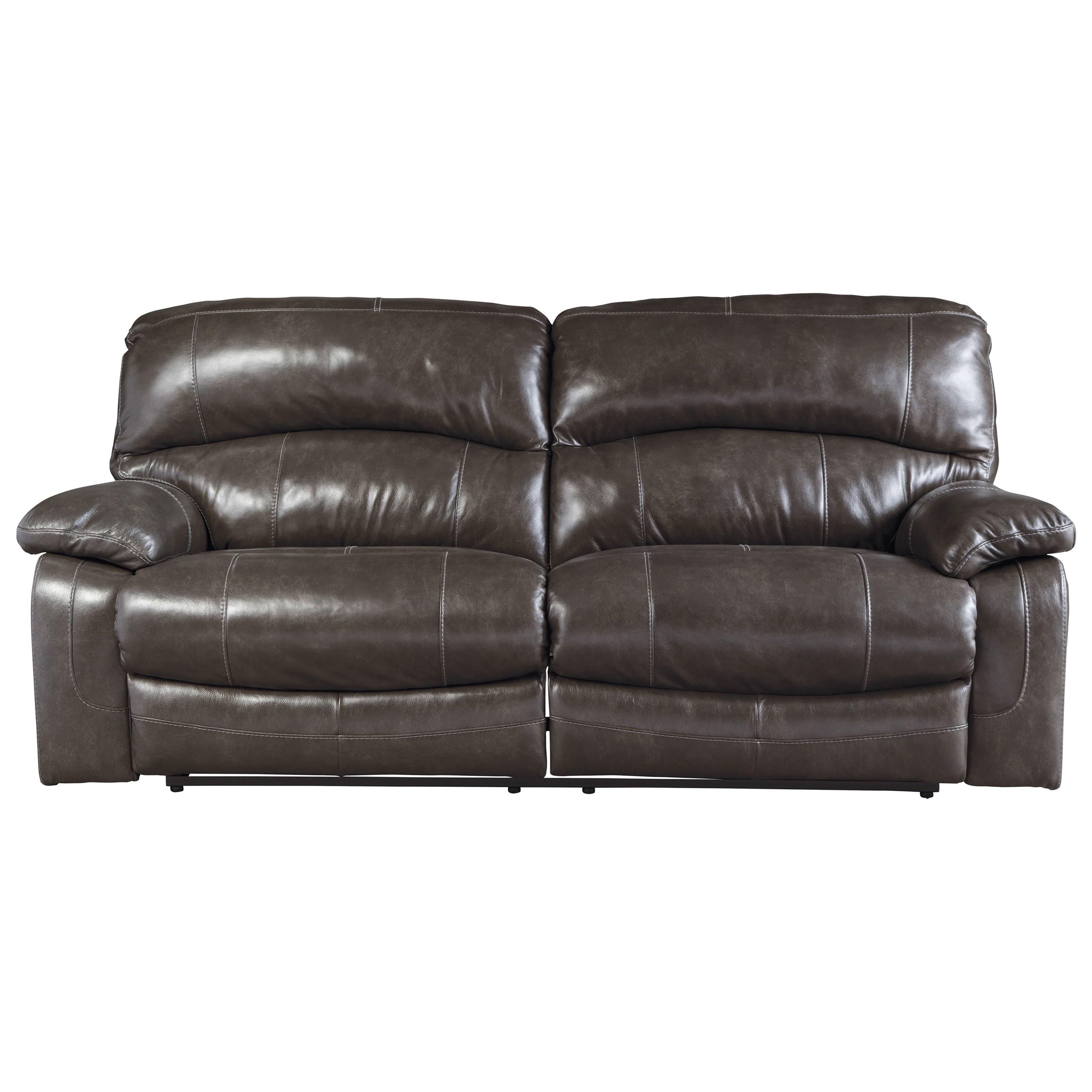 ashley sofa recliners chester bed signature design by damacio metal u9821347