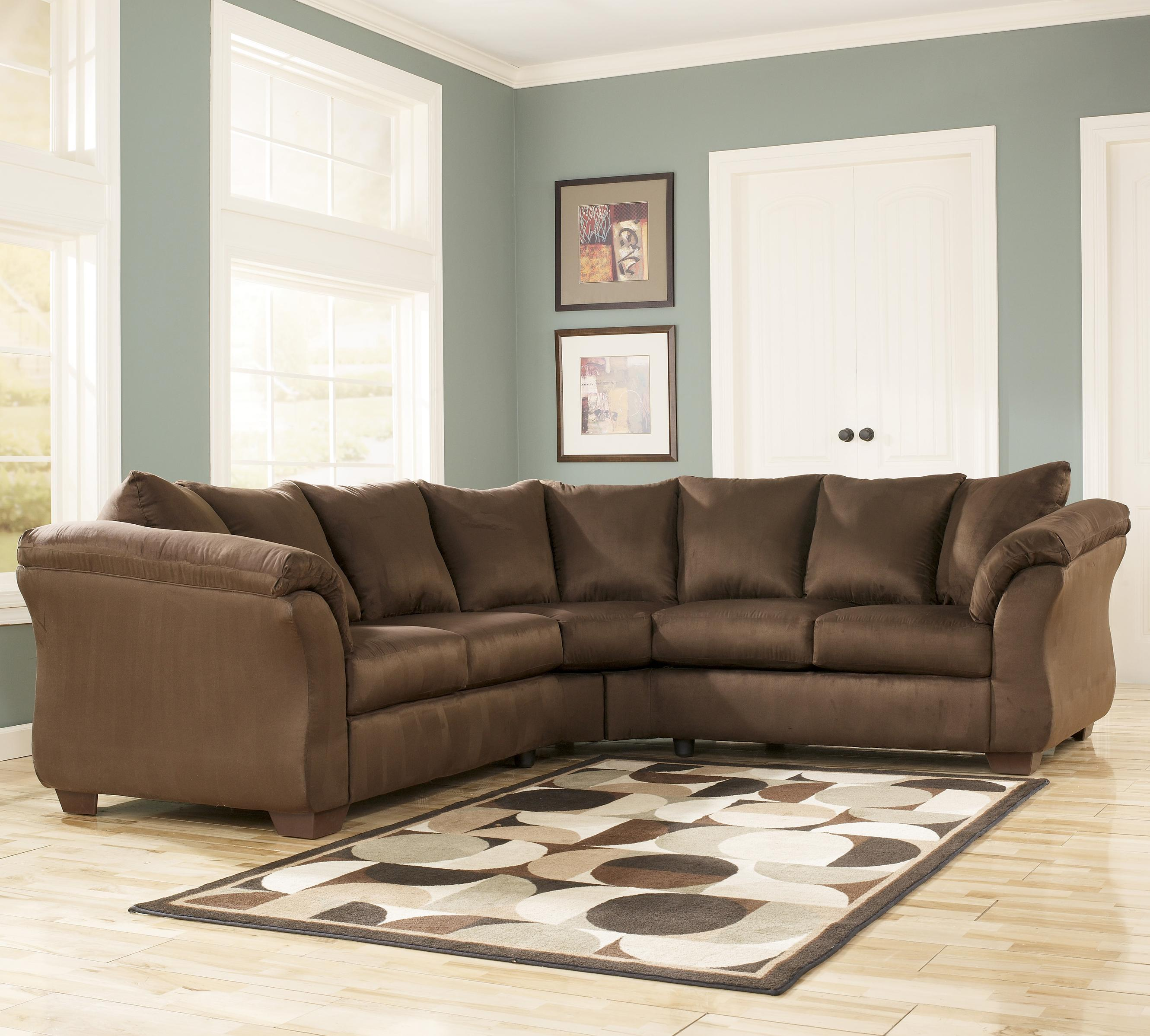 ashley darcy sofa covers target australia signature design by cafe contemporary