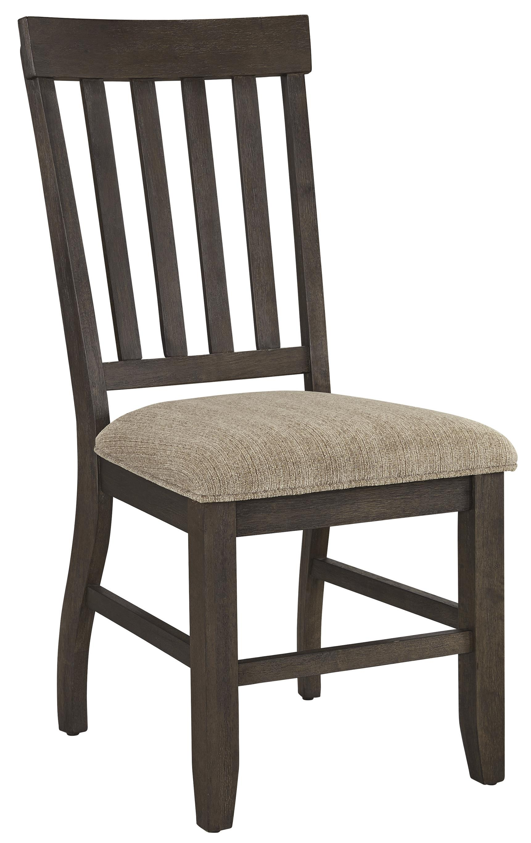 Ashley Dining Room Chairs Signature Design By Ashley Dresbar D485 01 Dining