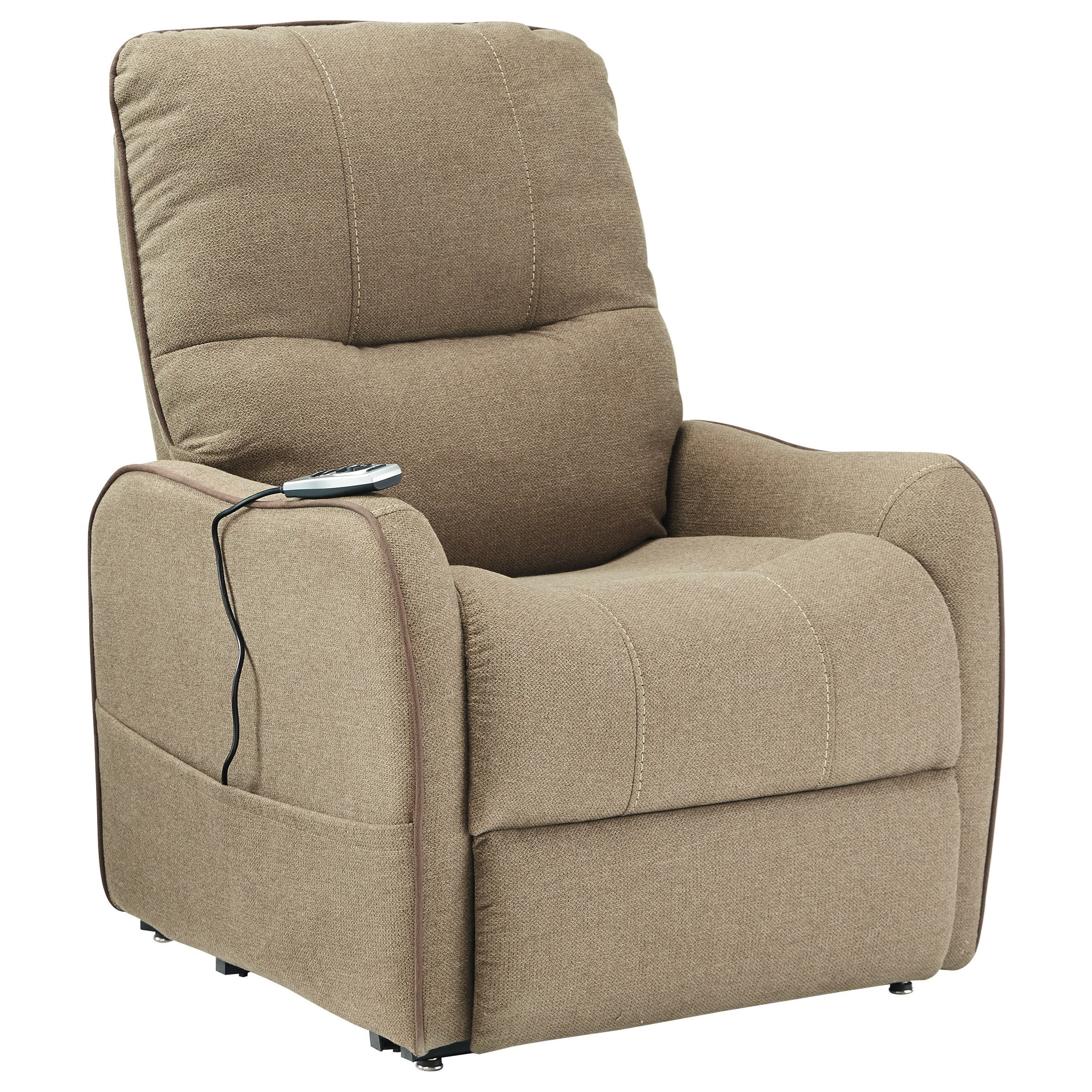 ashley furniture lift chair large dining pads signature design by enjoy 2190212 power