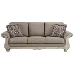 Sofa Accessories Names Sectional Sofas Canada Kijiji Signature Design By Ashley Gailian With Silver Finish