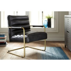 Gold Metal Accent Chair Minnie Mouse Lounge Signature Design By Ashley Hackley Finish Arm