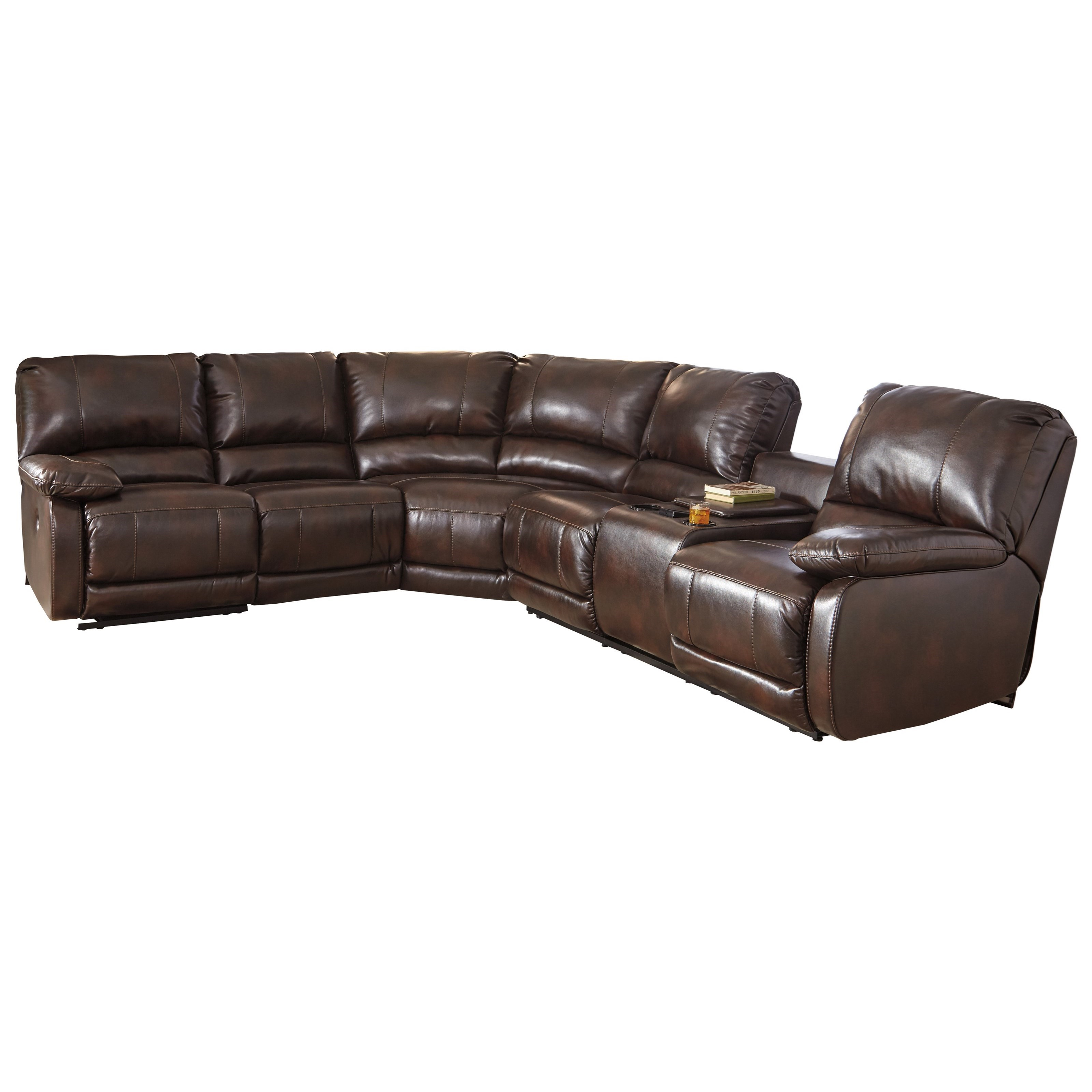 reclining massage sofa blue velvet images signature design by ashley hallettsville power