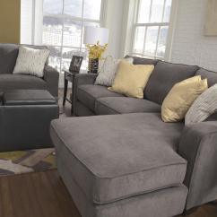 Jamestown 2 Piece Sofa And Loveseat Group In Gray Bed Factory Signature Design By Ashley Hodan Marble Contemporary