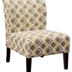 Bright Colored Accent Chairs Mesh Back Office Chair Ashley Signature Design Honnally 5330560 Contemporary
