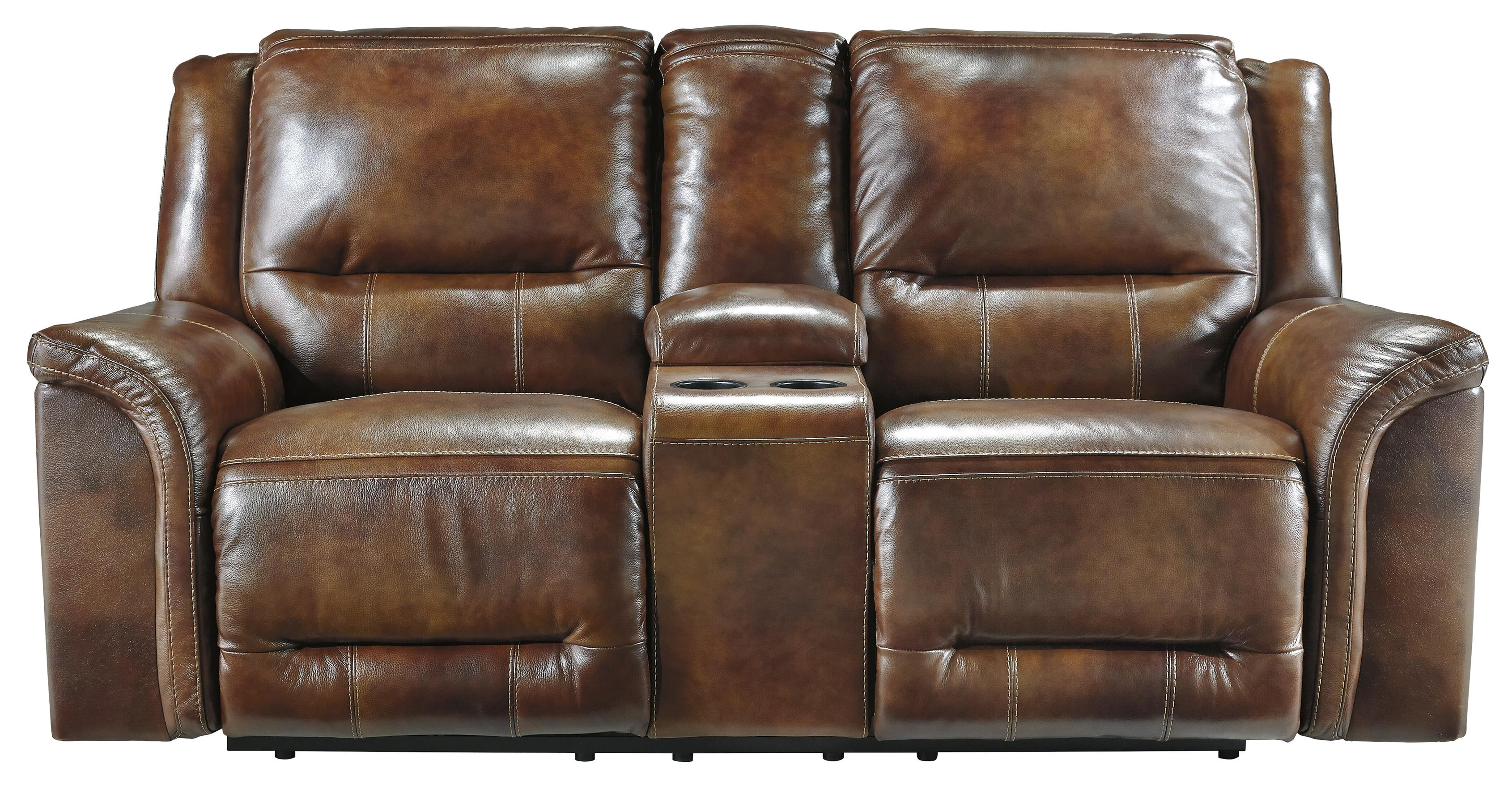 double reclining leather sofa innovation bed philippines signature design by ashley jayron contemporary