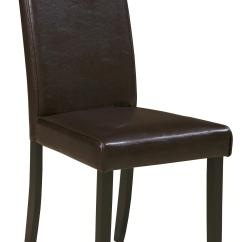 Ashley Dining Room Chairs Desk Chair Yew Signature Design By Kimonte Upholstered Side