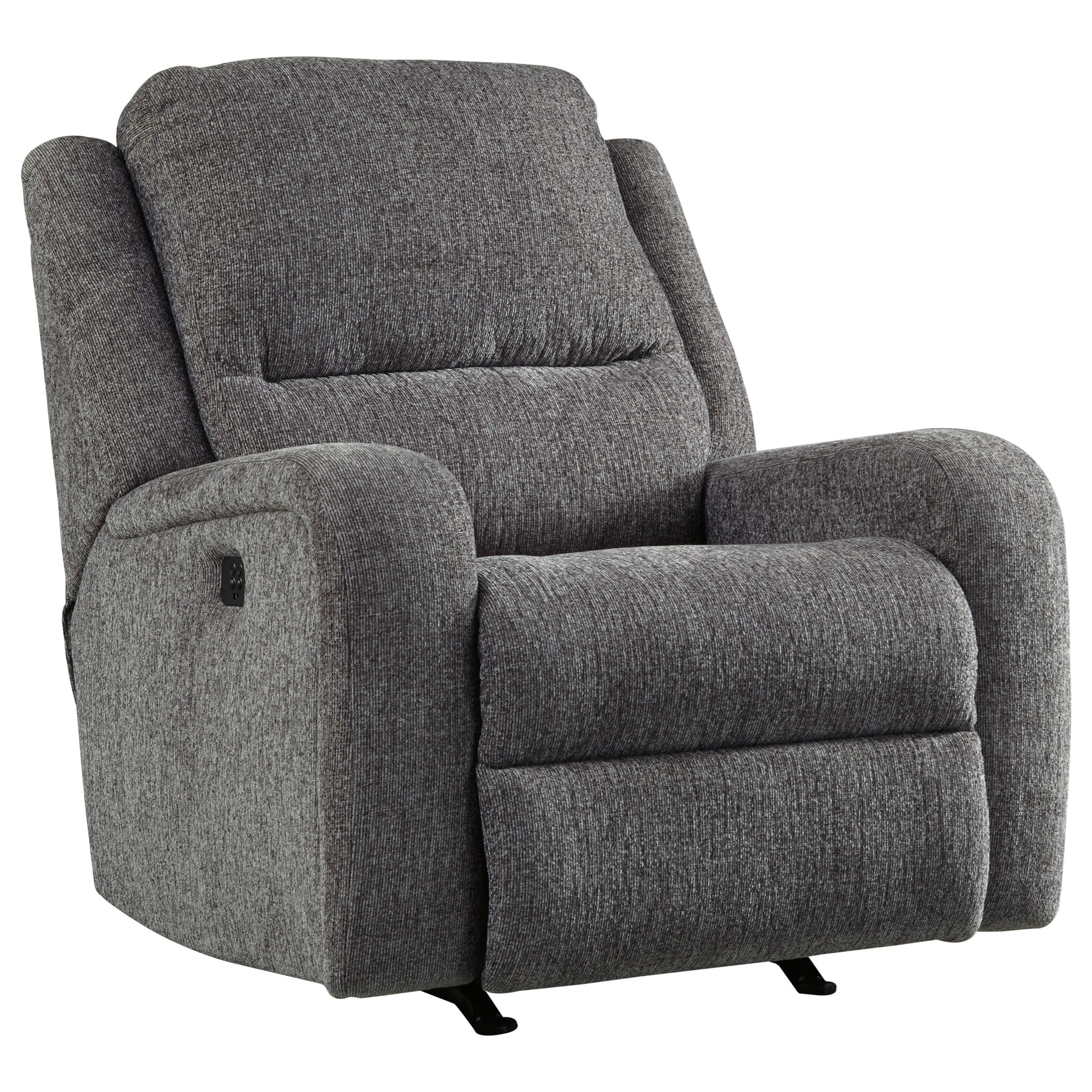 Ashley Recliner Chair Signature Design By Ashley Krismen 7810213 Contemporary