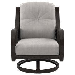 Swivel Chair Value City Cheap Papasan Frame Signature Design By Ashley Marsh Creek Lounge