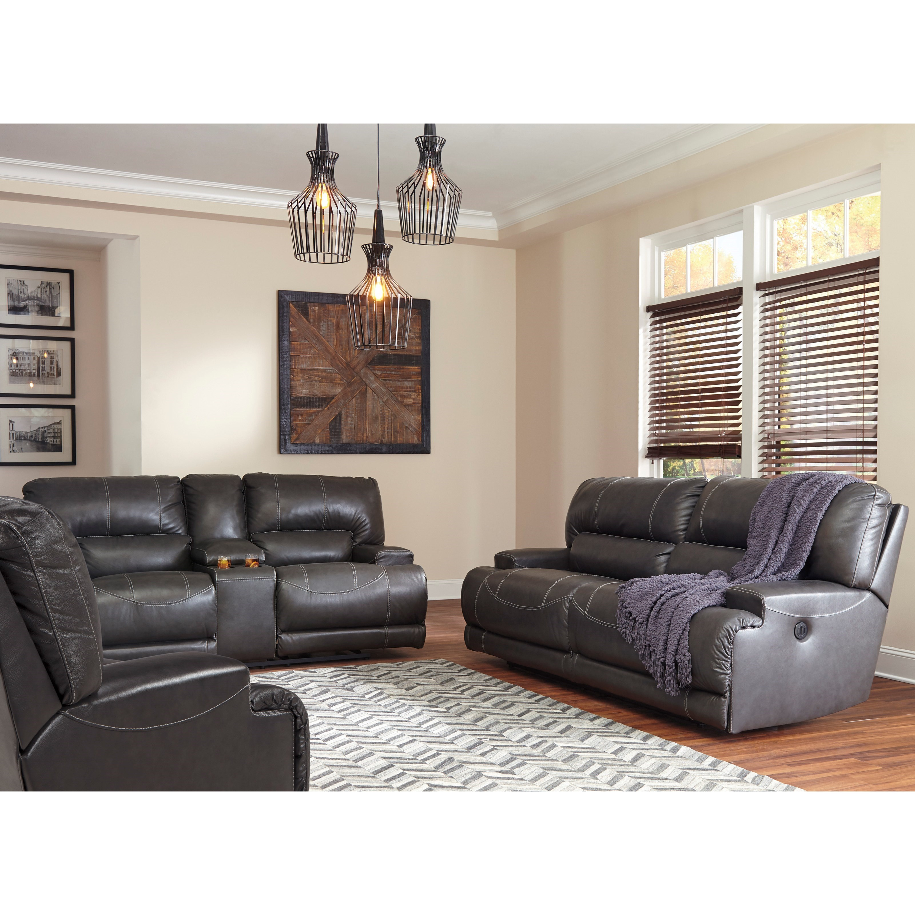 california sofa mfg house of fraser linea perry signature design by ashley mccaskill reclining living room