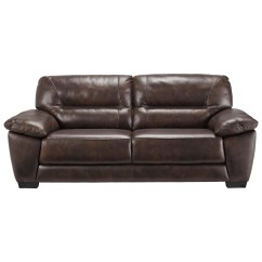 Sofa Deals Nj Curved Sectional Leather Signature Design By Ashley Mellen Contemporary