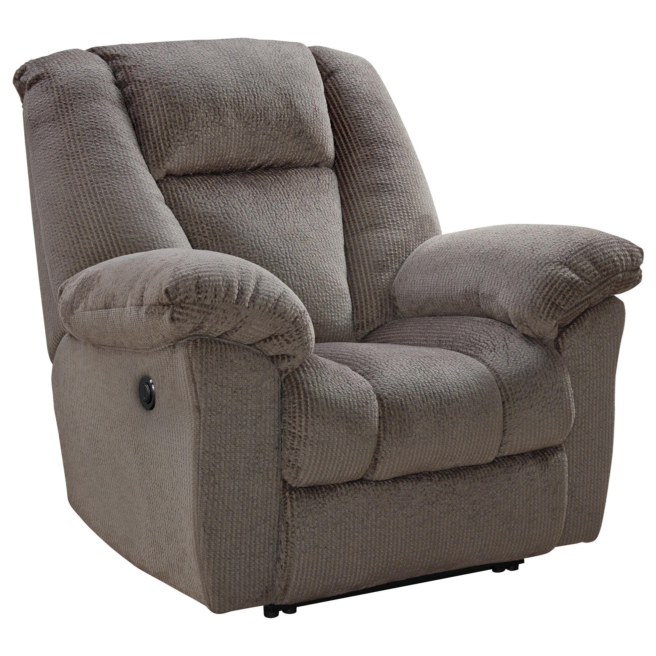 Ashley Recliner Chair Signature Design By Ashley Nimmons 3630106 Casual Power