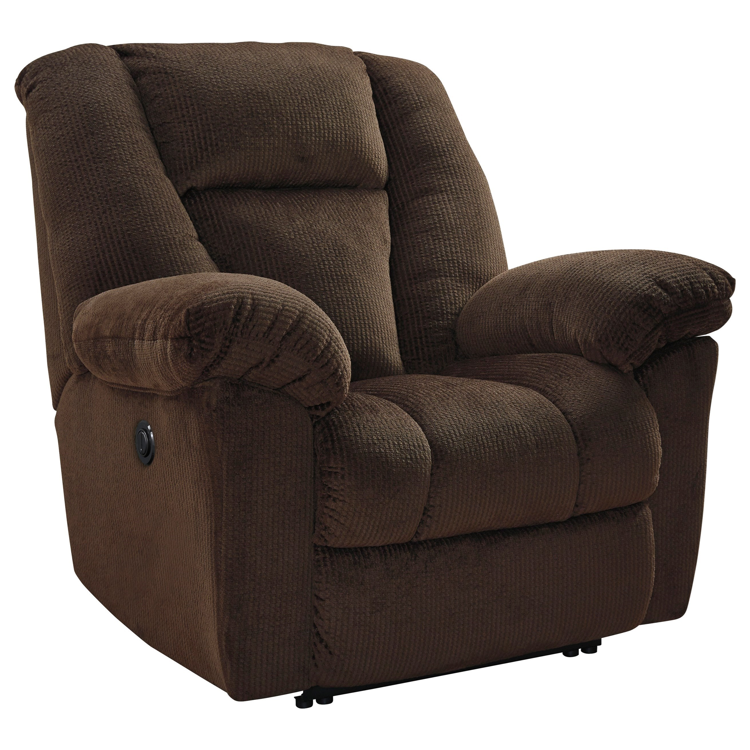 Ashley Recliner Chair Signature Design By Ashley Nimmons 3630406 Casual Power