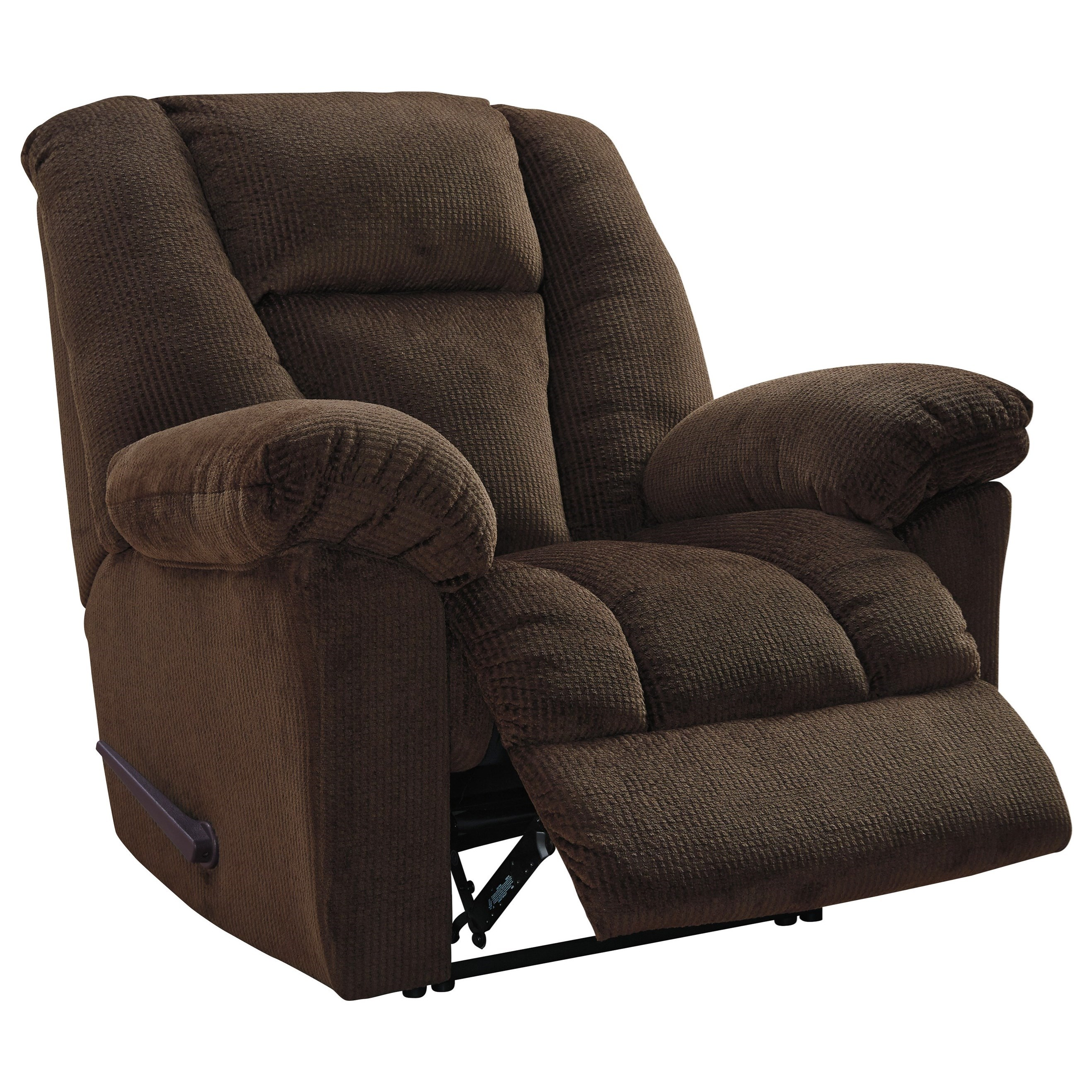 Ashley Recliner Chair Signature Design By Ashley Nimmons 3630429 Casual Wall