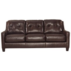 Ashley Furniture Leather Sofa Best Reclining 2017 Signature Design By O 39kean Contemporary