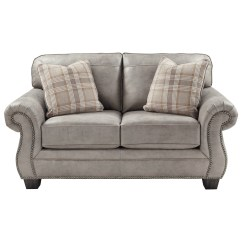 Nailhead Trim Sofa Ashley Cleaning Signature Design By Olsberg 4870135 Transitional