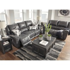 Almafi 2 Piece Leather Sofa Set And Love Seat Kam Bed Pic Signature Design By Ashley Persiphone 6070186