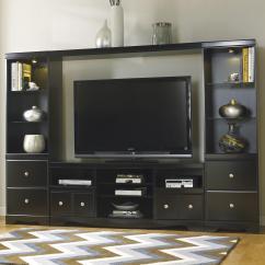 Lauren Ashley 60 Zero Wall Sofa Recliner Sofas For Small Spaces Uk Signature Design Shay Entertainment Unit