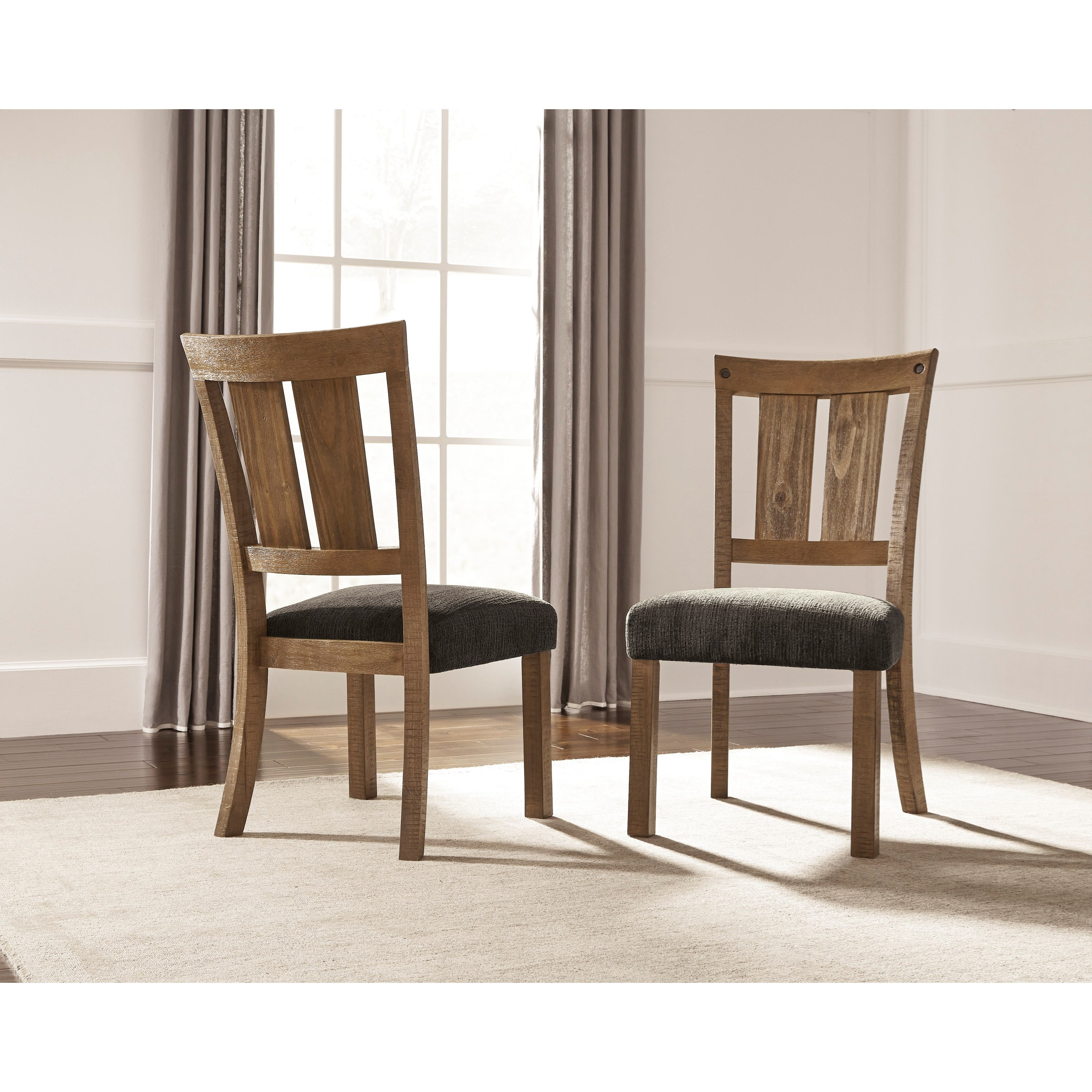 chair design set cool chairs for teenage rooms ashley signature tamilo 7 piece table and