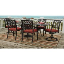 Signature Design Ashley Tanglevale Outdoor Dining Table