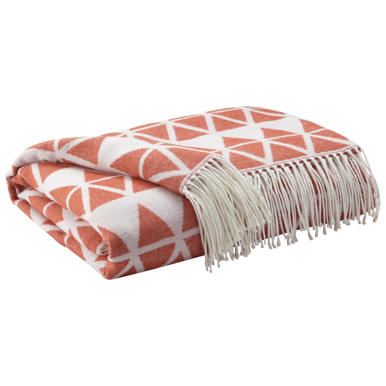 signature design by ashley harvest sleeper sofa small leather burnt orange throw blankets tyres2c