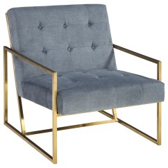 Gold Metal Accent Chair Spandex Covers Vs Polyester Seafront Finish Arm With Velvet