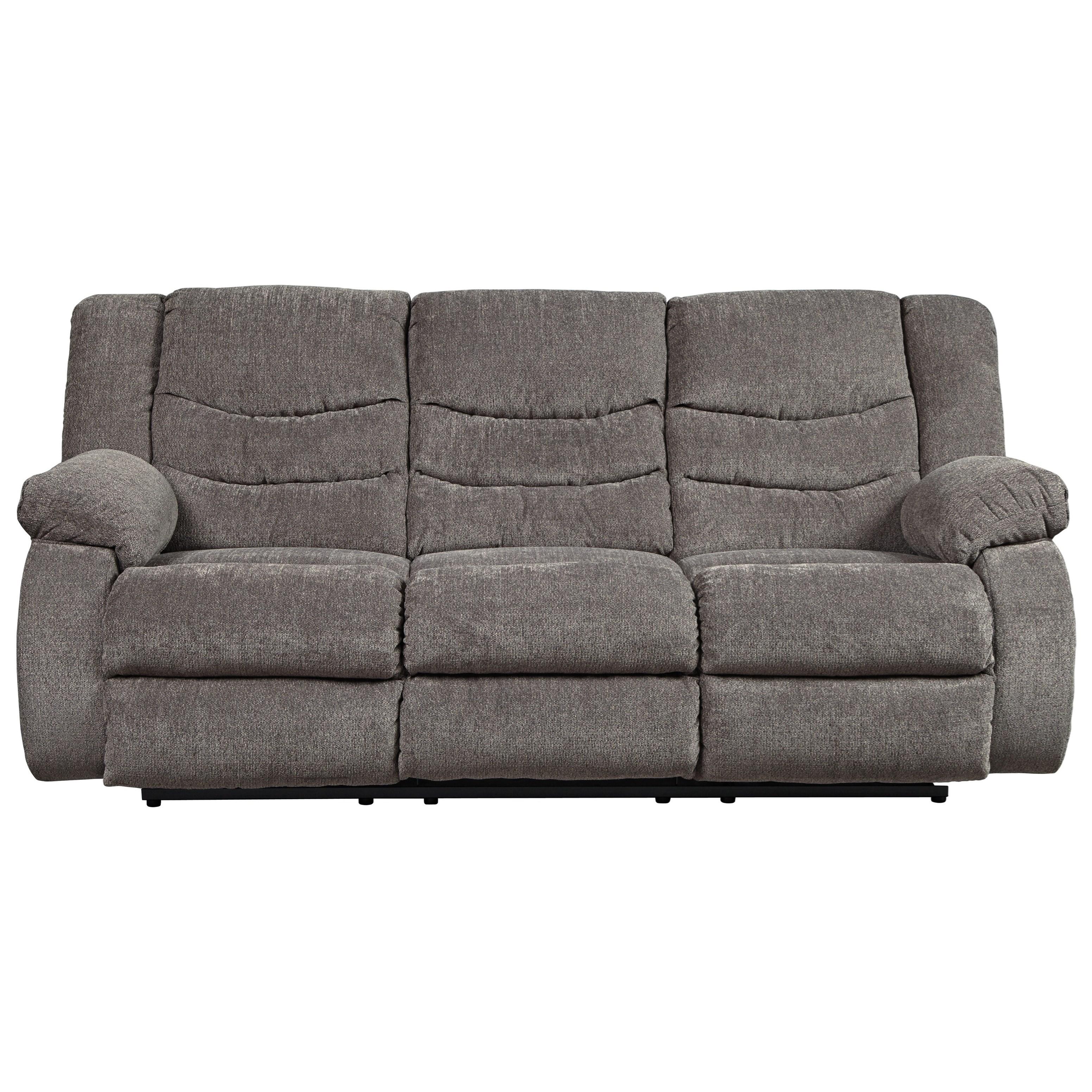 ashley sofa recliners crate and barrel camden dimensions signature design by tulen 9860688 contemporary