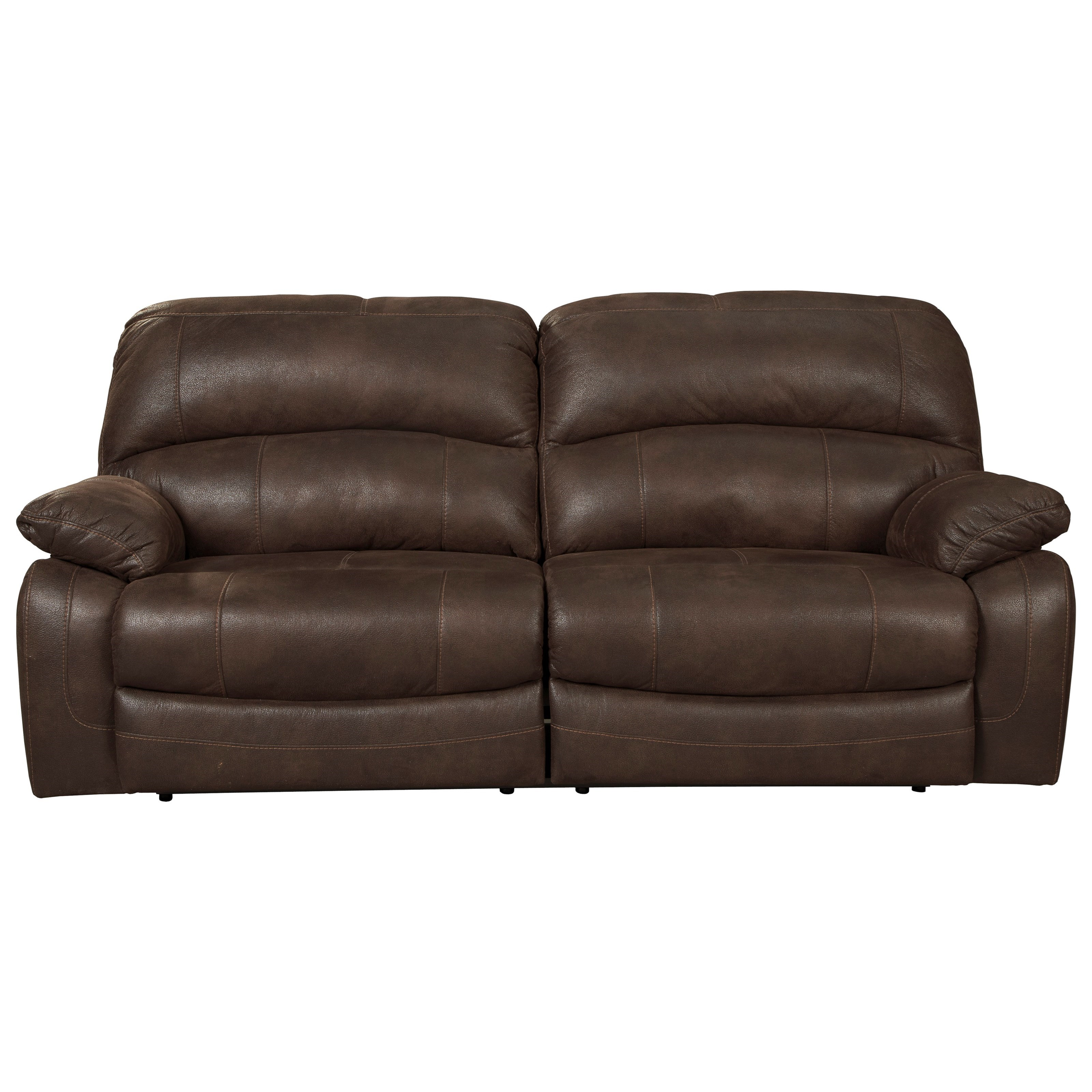 marlow reclining sofa loveseat and chair set southwestern style bed ashley signature design zavier 4290181 2 seat