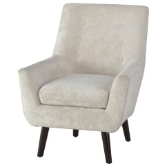 Modern Accent Chairs Dr Evil Chair Signature Design By Ashley Zossen Mid Century