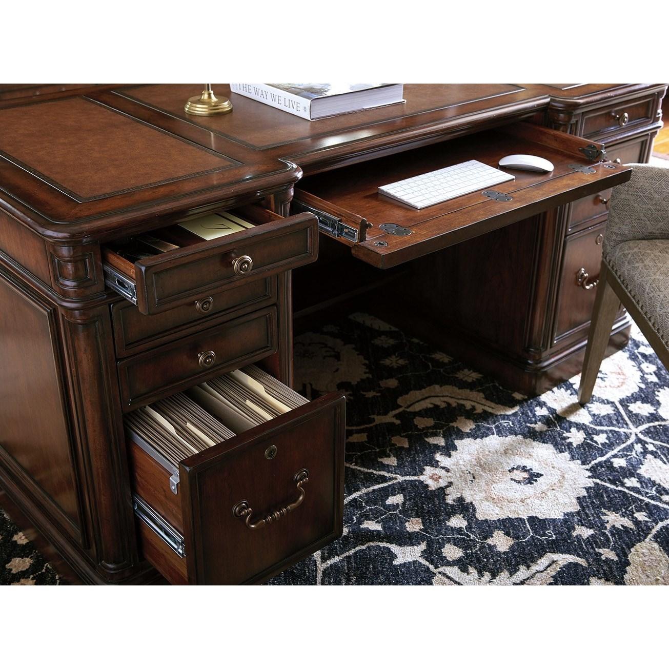 leather sofa richmond hill apollo motion reviews sligh morgan executive desk with faux