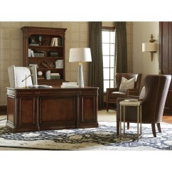 Leather Sofa Richmond Hill Set Designs In Pune Sligh Morgan Executive Desk With Faux